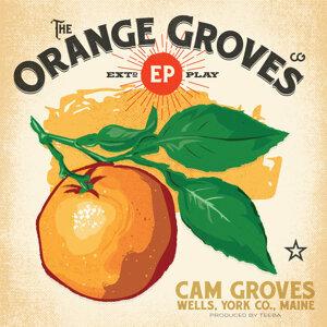 Cam Groves 歌手頭像