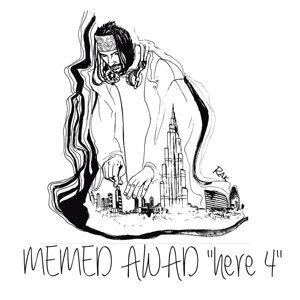 Memed Awad 歌手頭像