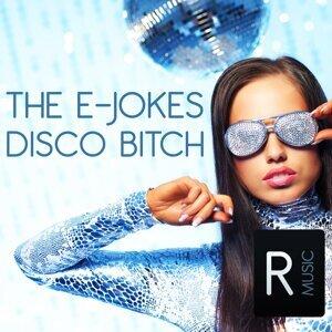 The E-Jokes 歌手頭像