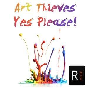 Art Thieves 歌手頭像