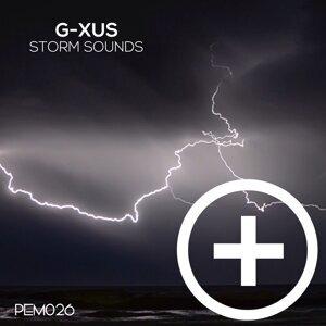 G-Xus 歌手頭像