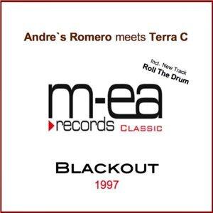 Andre`s Romero meets Terra C 歌手頭像