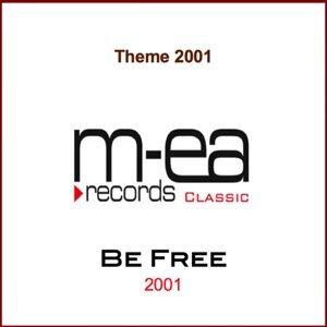 Theme 2001 歌手頭像