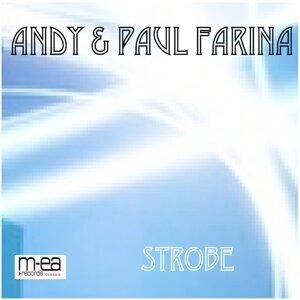 Andy & Paul Farina 歌手頭像
