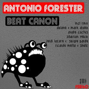 Antonio Forester