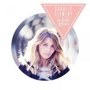 Coralie Clement 歌手頭像
