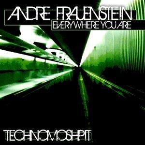 Andre Frauenstein 歌手頭像