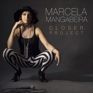 Marcela Mangabeira (瑪賽拉夢嘉) 歌手頭像
