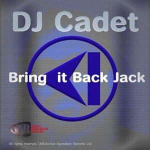 DJ Cadet & DJ Cadet 歌手頭像