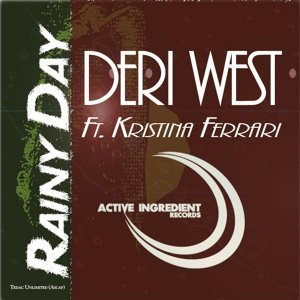Deri West feat. Kristina Ferrari 歌手頭像