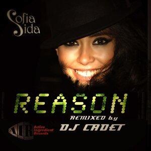 Sofia Sida 歌手頭像