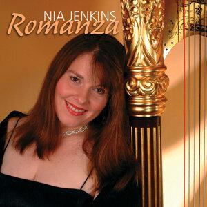 Nia Jenkins 歌手頭像