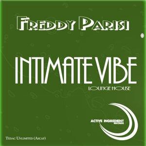 PARISI  Freddy 歌手頭像