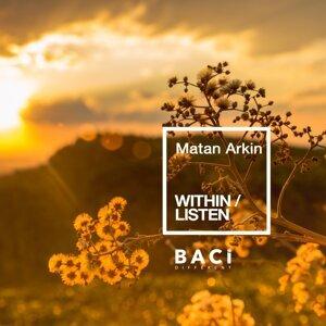 Matan Arkin 歌手頭像