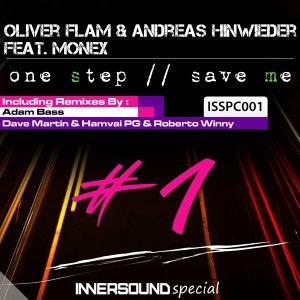 Oliver Flam & Andreas Hinwieder feat. Monex 歌手頭像