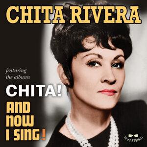 Chita Rivera 歌手頭像