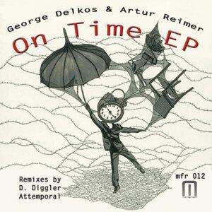 George Delkos & Artur Reimer 歌手頭像
