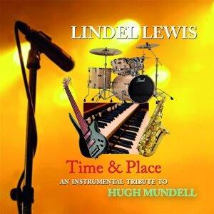 Lindel Lewis 歌手頭像