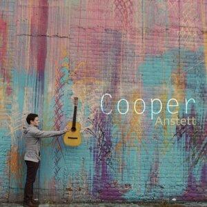 Cooper Anstett