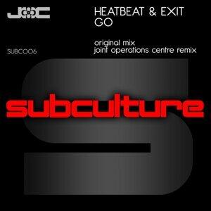 Heatbeat & Exit 歌手頭像