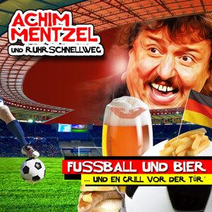 Achim Mentzel 歌手頭像