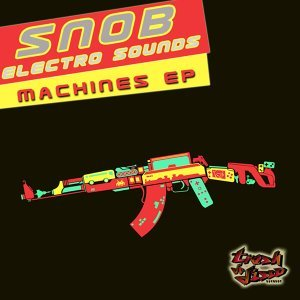 Snob Electro Sounds 歌手頭像