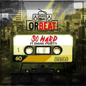 Orbeat 歌手頭像