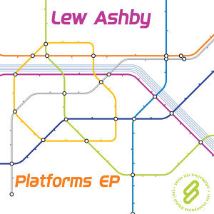 Lew Ashby 歌手頭像