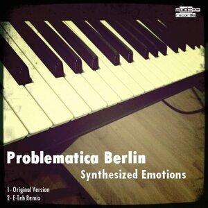 Problematica Berlin 歌手頭像