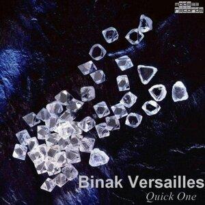 Binak Versailles 歌手頭像