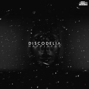 Discodelia 歌手頭像