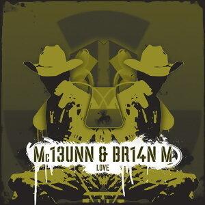 Mc13unn & Br14n M 歌手頭像