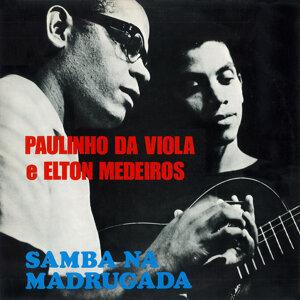 Paulinho da Viola, Elton Medeiros 歌手頭像