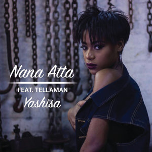 Nana Atta 歌手頭像