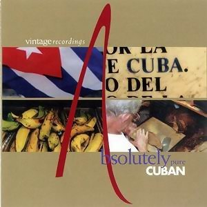 Absolutely pure Cuban 歌手頭像