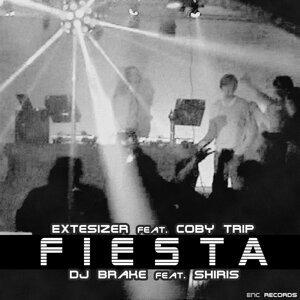 Extesizer feat. Coby Trip vs. DJ Brake feat. Shiris 歌手頭像
