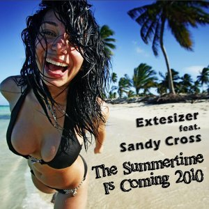 Extesizer feat. Sandy Cross 歌手頭像