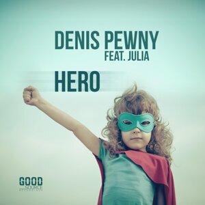 Denis Pewny feat. Julia 歌手頭像