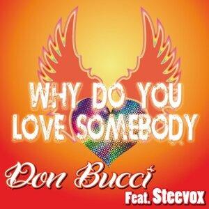 Don Bucci feat. Steevox 歌手頭像