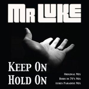 Mr Luke vs. Thibaud Luc 歌手頭像