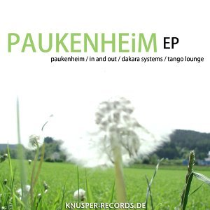 Paukenheim 歌手頭像