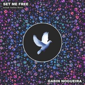 Gabin Nogueira 歌手頭像