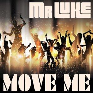 Mr. Luke 歌手頭像
