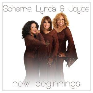 Scherrie, Lynda & Joyce 歌手頭像