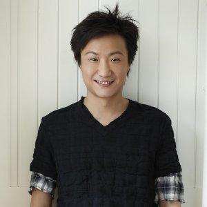 鄭中基 (Ronald Cheng) 歌手頭像