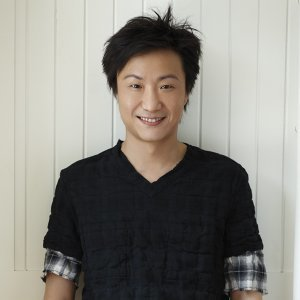 郑中基 (Ronald Cheng)