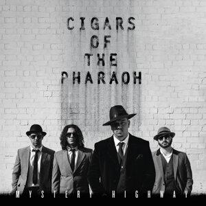 Cigars Of The Pharaoh 歌手頭像
