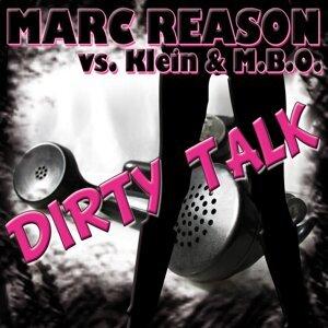 Marc Reason vs. Klein & M.B.O. 歌手頭像