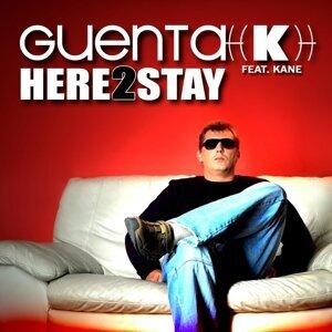Guenta K. & Kane 歌手頭像