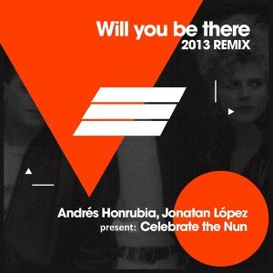 Andres Honrubia & Jonatan Lopez Presents Celebrate The Nun 歌手頭像